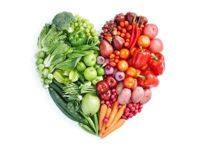 fruits-vegetables-heart-shape