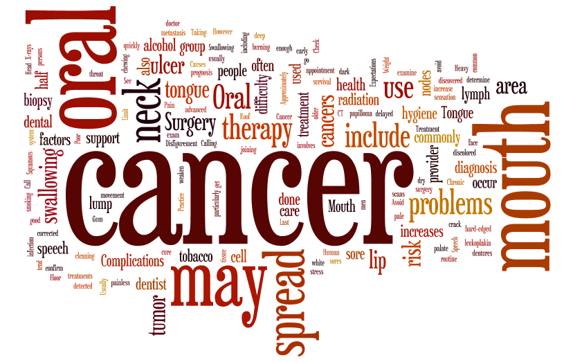 Catching Oral Cancer Early is Key to Survival