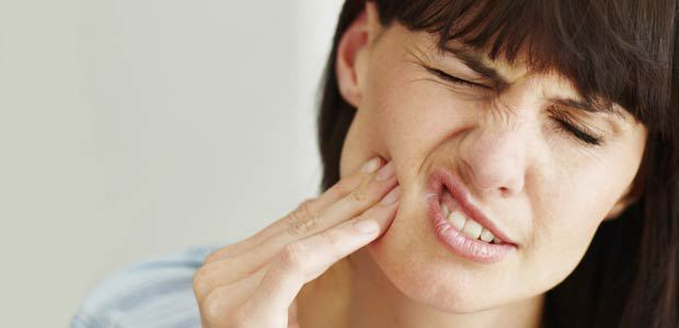 Preventing Tooth and Mouth Injuries