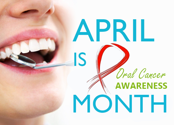 Checking for Oral Cancer
