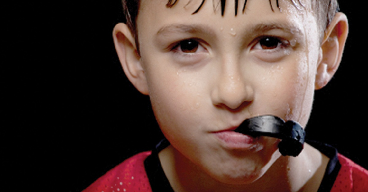 Summer Safety: Watch Your Mouth!