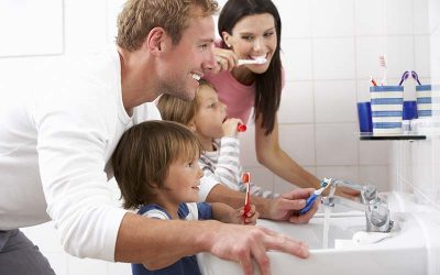 Are you brushing your teeth correctly?
