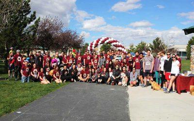 Oral Cancer Foundation 5K Walk/Run for Awareness