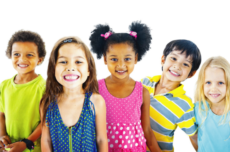 Free Dental Screenings & Cleanings for Children 18 and Under