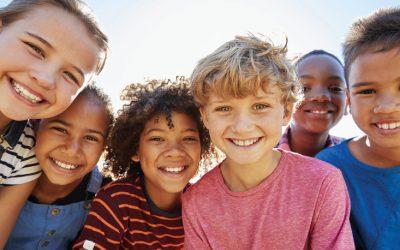FREE Dental Screenings & Cleanings for Children K-12