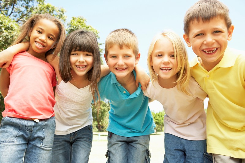 2020 Give Kids a Smile® – Free Dental Screenings & Cleanings for Children 18 & Under