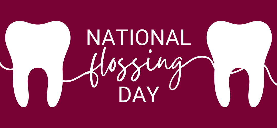 Flossing Today and Beyond