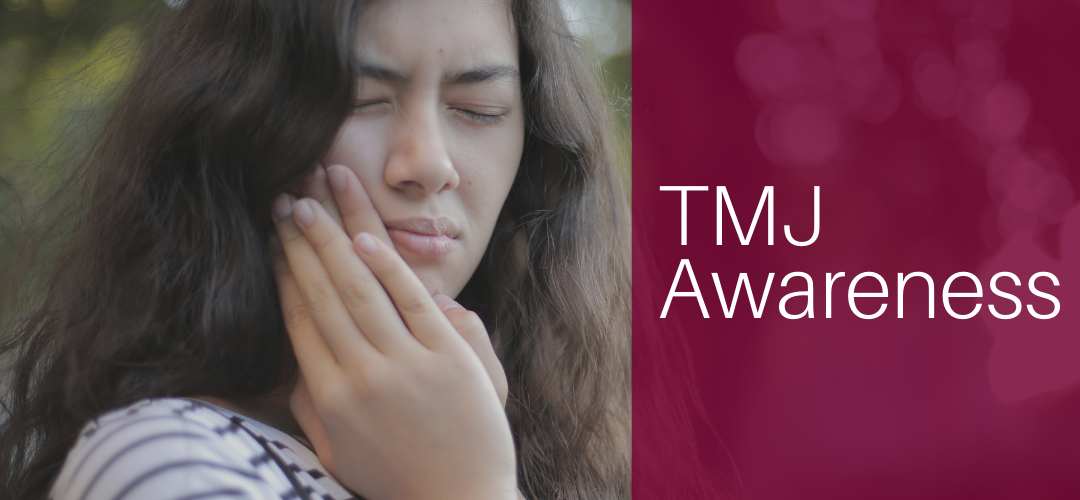TMJ Awareness Month