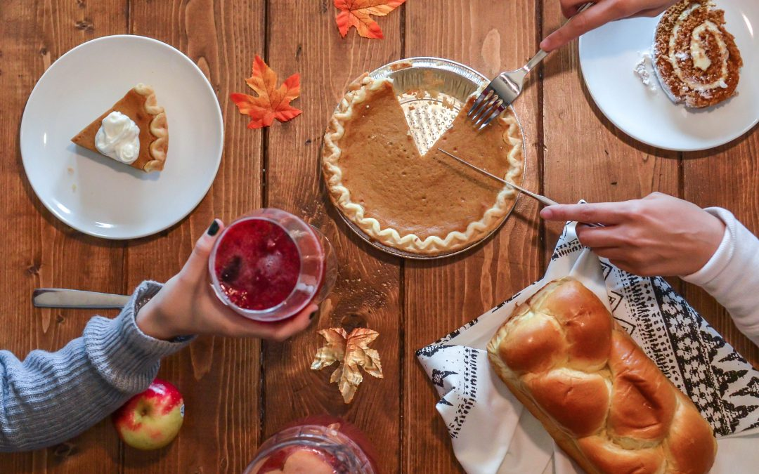 A Safe Thanksgiving during COVID-19
