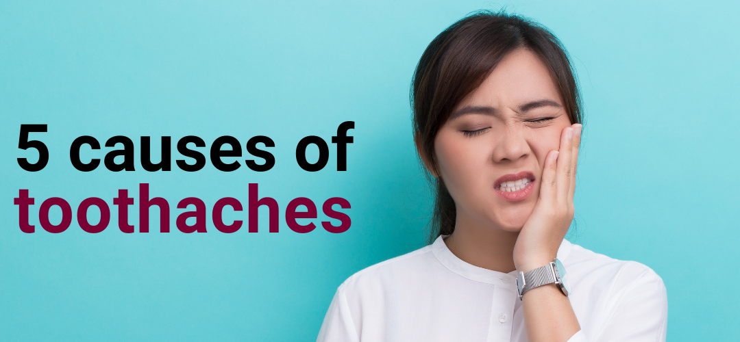 What Causes a Toothache?
