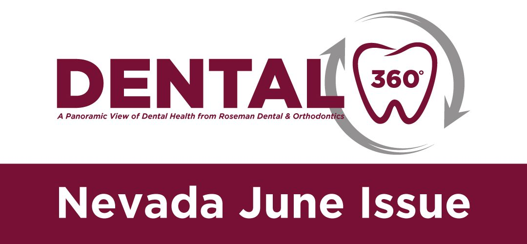 Dental 360° – Nevada June Issue