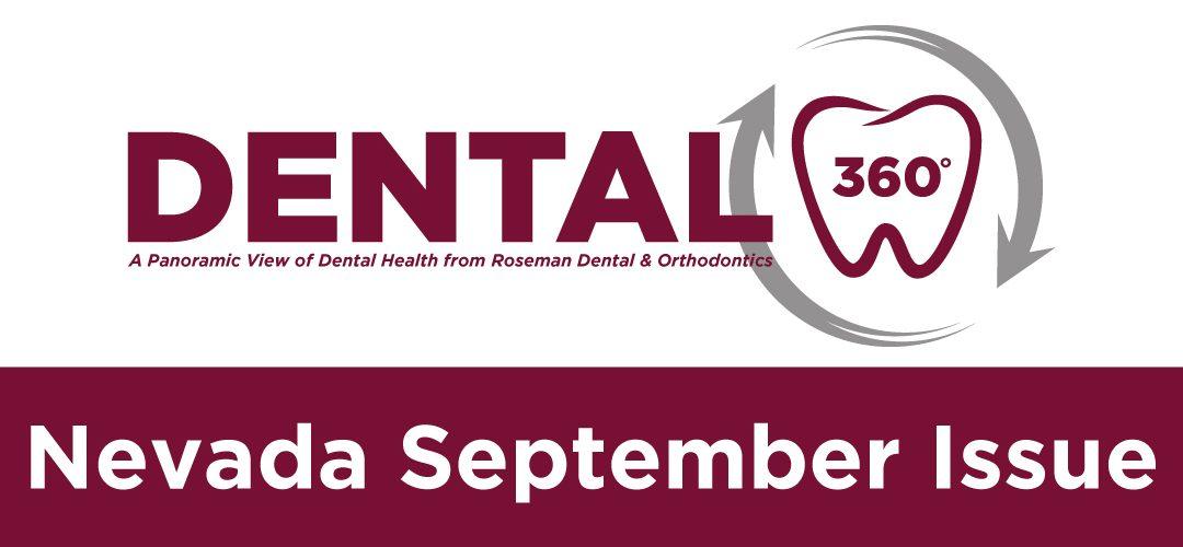 Dental 360° – Nevada September Issue