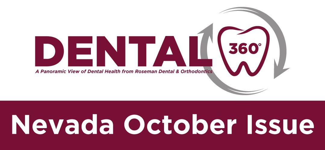 Dental 360° – Nevada October Issue
